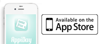 appiday iphone application, best deals and freebies on the app store